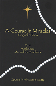 ACIM Original Edition - Soft Cover