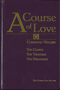 A Course of Love, Hard Cover