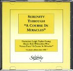 Serenity Through ACIM