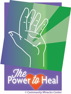The Power to Heal Logo