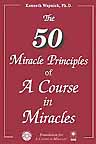 The Fifty Miracles Principles of ACIM