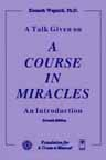 A Talk Given On ACIM