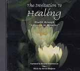 The Invitation To Healing