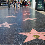 Thurs. Classic Hollywood Walking Tour - morning only